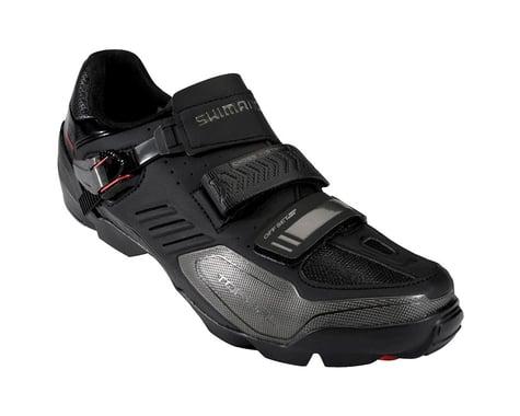 Shimano M163 Mountain Shoes (Black)