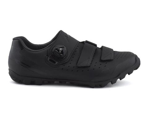 Shimano SH-ME400 Women's Mountain Bike Shoes (Black)