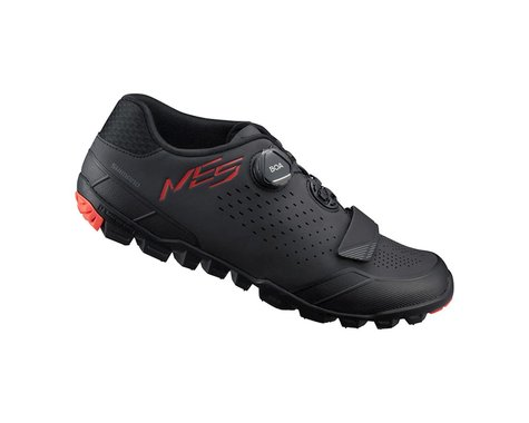 Shimano SH-ME501 Mountain Shoe (Black) (40)