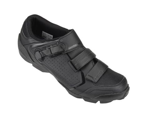 Shimano SH-ME5 MTB Shoes (Black) (43)
