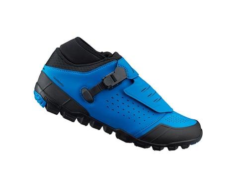 Shimano SH-ME7 Mountain Shoe (Blue)