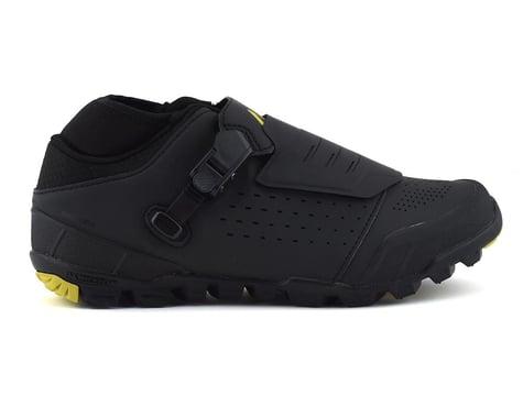 Shimano SH-ME7 Enduro/Trail Mountain Shoe (Black/Yellow)