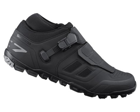 Shimano ME7 Trail/Enduro Shoe (Black) (38)