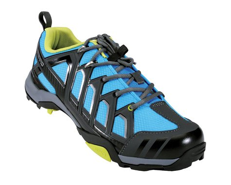 Shimano MT34 Cycling Shoes (Blue)