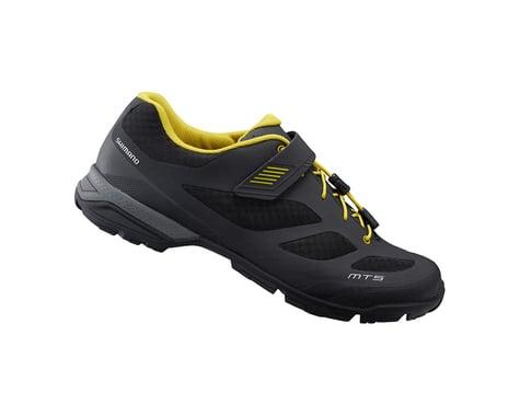 Shimano SH-MT501 Mountain Bike Shoes (Black) (44)