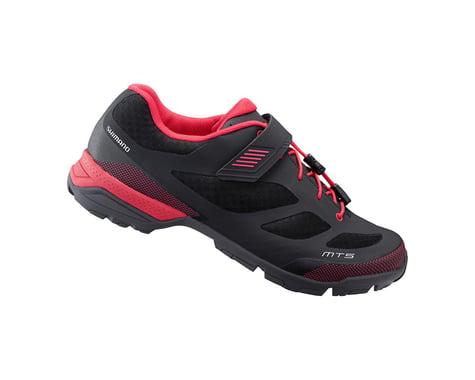 Shimano SH-MT501 Women's Mountain Bike Shoes (Black) (42)