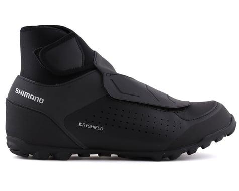 Shimano SH-MW501 Mountain Bike Shoes (Black) (Winter) (44)