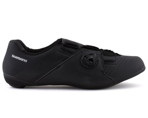 Shimano RC3 Road Shoes (Black) (40)