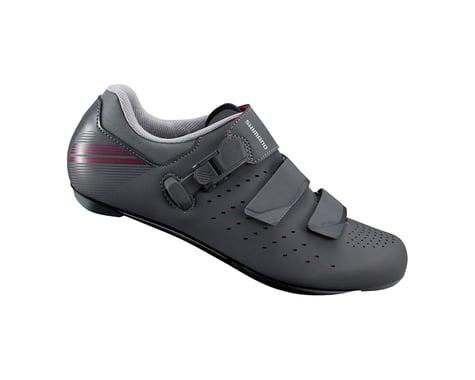 Shimano SH-RP301 Women's Road Bike Shoes (Gray)
