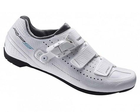 Shimano SH-RP5W Women's Bike Shoes (White)