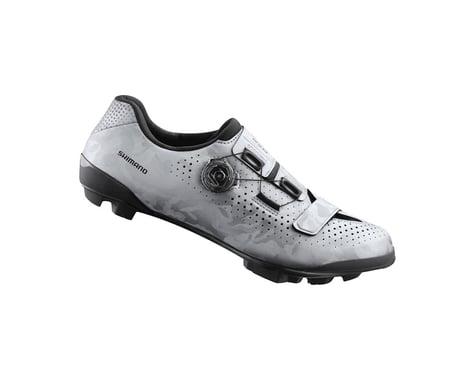 Shimano RX8 Gravel Shoes (Silver) (42)