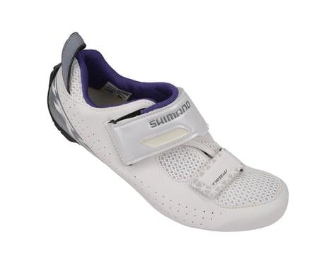 Shimano SH-TR500 Women's Triathlon Shoes (White)