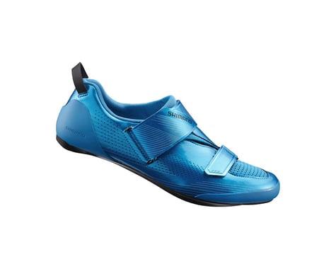 Shimano SH-TR901 Triathlon Racing Shoes (Blue)