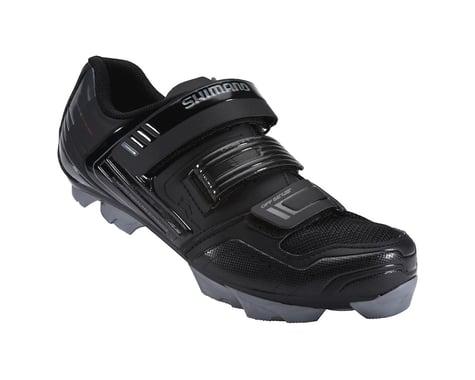 Shimano SH-XC31 Mountain Shoes (Black)