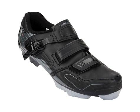 Shimano SH-XC51N MTB Shoes - Performance Exclusive (Black)