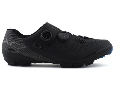 Shimano SH-XC701 Mountain Shoes (Black) (43)