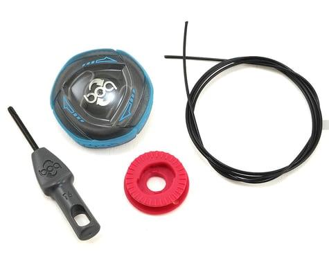 Shimano SH-RP901 Boa IP1 Repair Kit (Blue)