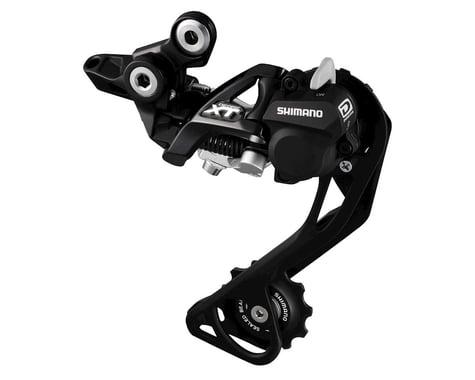 Shimano Deore XT RD-M786 Rear Derailleur (Black) (10 Speed) (Long Cage) (SGS)