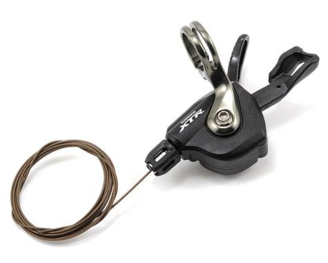 Shimano XTR M9000 Front Trigger Shifter (Black)