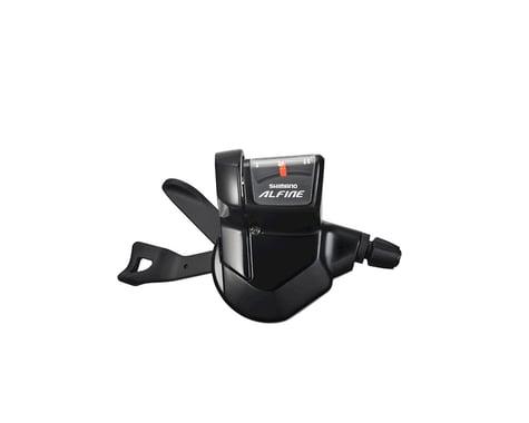 Shimano Alfine SL-S700 11-Speed Rapidfire Shifter (Black)