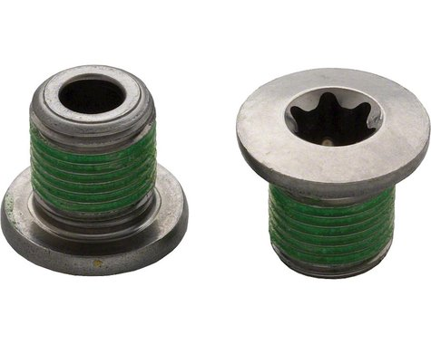 Shimano XT FC-M770 Inner Chainring Bolts (4)
