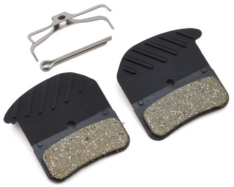 Shimano H03A Disc Brake Pads (Saint, Zee, Deore XT) (Resin)