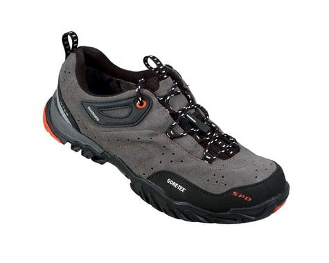 Shimano SH-MT60 MTB Shoes (Grey) (48)