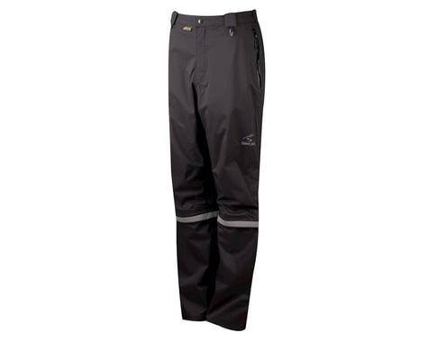 Showers Pass Club Convertible 2 Pants (Black)