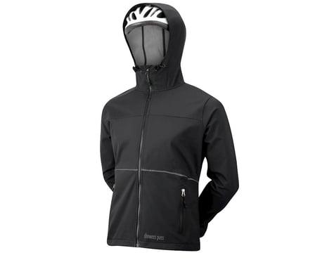 Showers Pass Rogue Hoodie Jacket (Black)