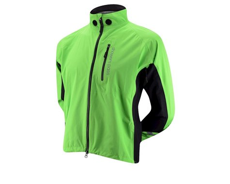 Showers Pass Double Century RTX Jacket (Green)
