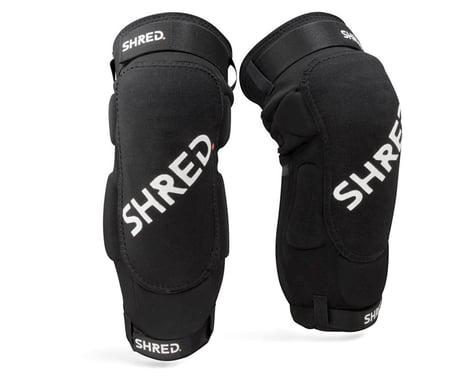 Shred NoShock Heavy Duty Knee Pads (Black) (S)