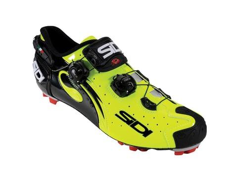 Sidi 2014 SIDI Drako MTB Shoes - Closeout (Black)