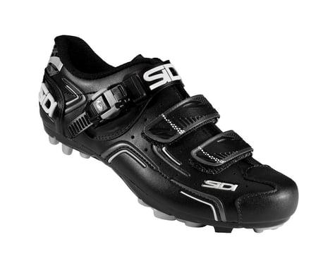 Sidi Buvel MTB Shoes (Black) (39)