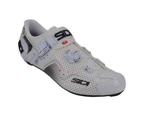 Sidi Kaos Air Carbon Road Shoes (White)