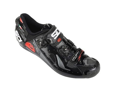 Sidi Dragon 4 SRS Carbon MTB Shoes (Black)