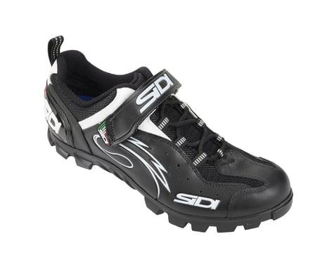 Sidi Epic MTB Shoes (Black)