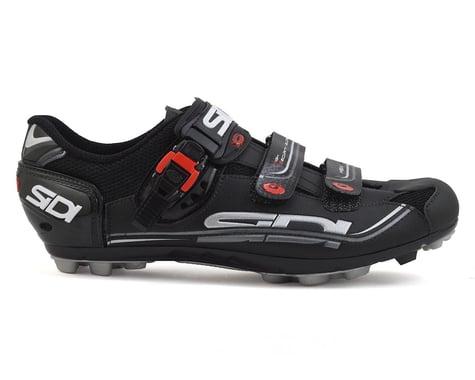 Sidi Dominator 7 MTB Shoe (Black)