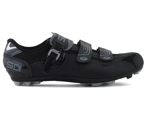 Sidi Dominator 7 SR MTB Shoes (Shadow Black)