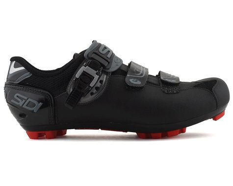 Sidi Dominator 7 SR Mega MTB Shoes (Shadow Black)