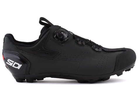 Sidi Gravel MTB Shoes (Dark Green) (39)