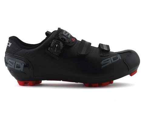 Sidi Trace 2 Mega Mountain Shoes (Black) (40)
