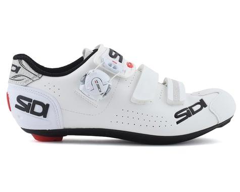 Sidi Alba 2 Women's Road Shoes (Matte White) (36)