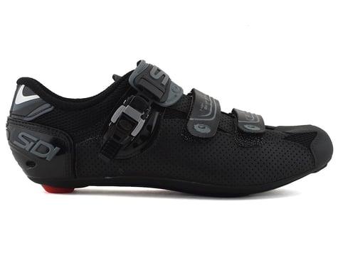 Sidi Genius 7 Air Road Shoes (Shadow Black)
