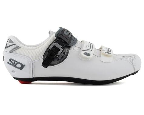 Sidi Genius 7 Mega Road Shoes (Shadow White)