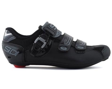 Sidi Genius 7 Women's Road Shoes (Shadow Black) (37)