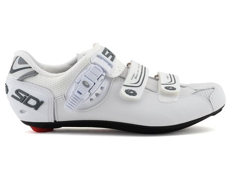 Sidi Genius 7 Women's Road Shoes (Shadow White) (38)