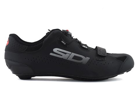 Sidi Sixty Road Shoes (Black) (40.5)
