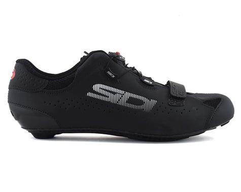 Sidi Sixty Road Shoes (Black) (44.5)