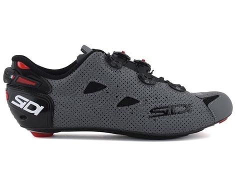 Sidi Shot Air Road Shoes (Matte Black/Matte Grey)