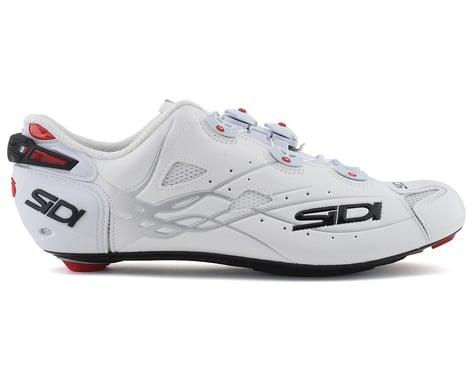 Sidi Shot Road Shoes (White/White)